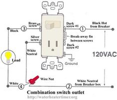 simple electrical wiring diagrams
