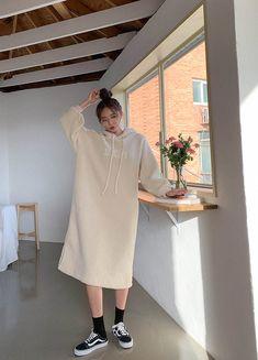 Apostolic Fashion, Modest Fashion, Korean Dress, Aesthetic Clothes, Korean Fashion, Cool Style, Normcore, Pajamas, Ootd