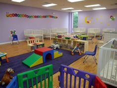 Home Daycare On Pinterest Daycare In
