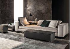 Yang Modular Sofa Minotti - Milia Shop