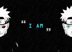 """Naruto """" I am you"""" Boruto, Naruto Uzumaki, Anime Naruto, Naruto Gaiden, Naruto Sasuke Sakura, Hinata Hyuga, Naruto Shippuden Anime, Naruhina, Gaara"""