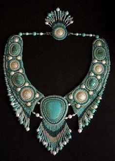 Necklace | Irina Oleinik