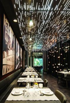 2016 Restaurant & Bar Design Awards Announced,Taiyo (Milan, Italy) / Maurizio Lai . Image Courtesy of The Restaurant & Bar Design Awards                                                                                                                                                                                 More