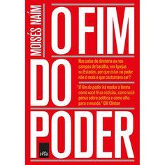 O Fim do Poder, o livro que Mark Zuckerberg do Facebook está lendo em seu clube de leitura.