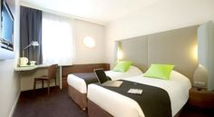 Campanile Nantes Centre - Saint Jacques - 3 Star #Hotel - $55 - #Hotels #France #Nantes http://www.justigo.tv/hotels/france/nantes/campanile-nantes-centre-saint-jacques_81932.html