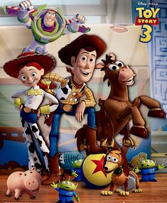 Toy Story 3, Toys, Disney, Poster, Activity Toys, Clearance Toys, Gaming, Games, Toy