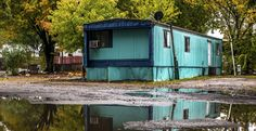 Why Do So Many Americans Live In Mobile Homes