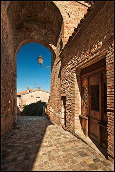 Santarcangelo di Romagna, Emilia Romagna, Italy