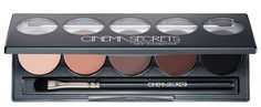 Cinema Secrets Ultimate Eyeshadow 5-In-1 Pro Palette Natural Collection Fall 2017