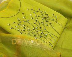 Handworked Salwar kerala