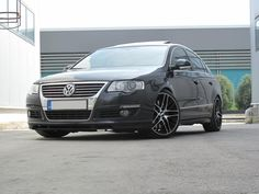 Post pics of Rims on - Page 2 19 Inch Rims, Passat B6, Volkswagen Jetta, Black Mirror, 3c, Cars And Motorcycles, Awesome, Vehicles, Cars