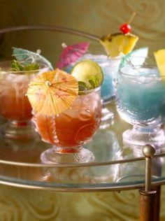 Tiki Cocktail Friday!  |  July 15, 2011