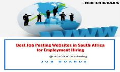Ads Africa Online Job Free Place South are