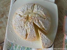 Torta con mascarpone