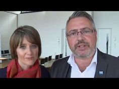 For the sake of our families, Scots are saying No Thanks to independence - YouTube