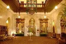 Image result for images mena house egypt