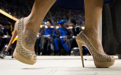 Well-heeled graduates from N.C. A  Check out our gallery at www.news-record.com