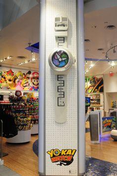 Nintendo Store, 3d Modeling, Shops, It Cast, York, Usa, Shopping, Tents, Retail