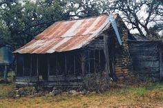 OLD RANCH HOUSE - this is more in my price range