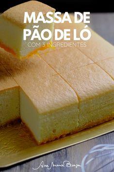Tasty Videos, Food Videos, Cake Recipes, Dessert Recipes, Desserts, Food Cakes, Cupcake Cakes, Easy Healthy Meal Plans, Fried Bread Recipe