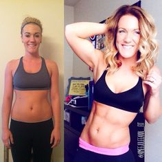 These inspiring #TransformationTuesday posts are the motivation you need before your next gym session!