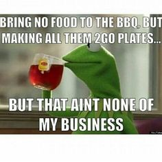 Yep. None of my business. OMG! Laughing so Hard... @priscillann ... you can totally RELATE!!!!!!!!!