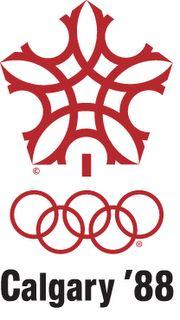 Calgary – 1988 Olympic