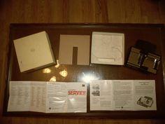 Look what I found on @eBay! http://r.ebay.com/N70y7f Kodak Carousel Stack Loader EC Cat 151 4249 EC40 $5.00