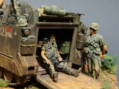 Dioramas and Vignettes: Vietnam, photo #6
