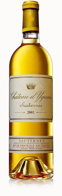 Chateau d Yquem 1986 Chateau dY'quem from Fraziers Wine Merchants