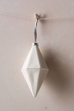 Gift Guide: 12 Cool Ornaments to Buy this Year
