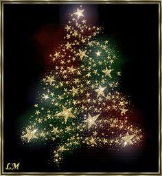 Red Christmas Tree Animation animated christmas tree with lights and stars in red Christmas Tree Glitter, Merry Christmas Gif, Christmas Scenes, Christmas Love, Christmas Pictures, Xmas Tree, Beautiful Christmas, Christmas Lights, Christmas Holidays