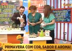 Life in a bag @ Queridas Manhãs SIC com Teresa Chambel