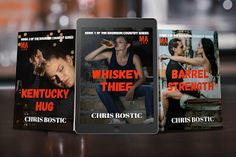Join us for the Series Tour with Guest Post & #Giveaway The Bourbon Country Series by Chris Bostic Genre: Psychological Thriller, Romantic Suspense #Win $10 GC #BookTour #Giveaway #Psychological #Thriller #Romance #Suspense #BourbonCountrySeries #chrisbostic #kindleunlimited @cbosticauthor @SDSXXTours