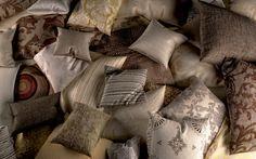 Pillows on Behance