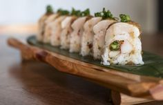 10 Sushi Rolls You Gotta Try In Tucson