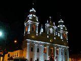 Catedral - Belém,PA., by Flávio Oliveira.