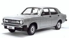Morris Marina motor car history
