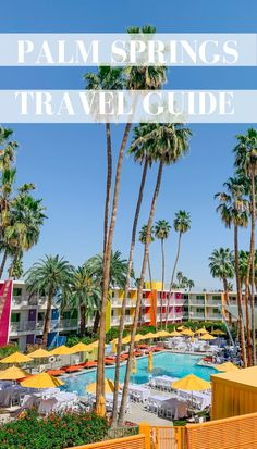 Check out my travel guide as I break down the top things to do at my favorite beach towns, where to stay, and places to eat. Places To Eat, Places To Travel, Her Campus, Beach Town, Love Her Style, The Girl Who, Palm Springs, Seaside, Lifestyle Blog