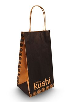Student Spotlight:Kushi - The Dieline - The #1 Package Design Website -
