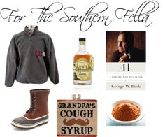 Gift Guide For The Southern Guy