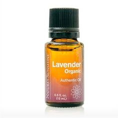 Nature's Sunshine Lavender, Organic Essential Oil (15ml) >>> Want additional info? Click on the image.