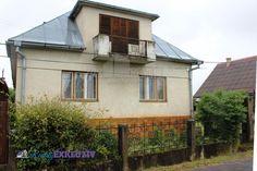 Fotka #1: Na predaj rodinný dom, Gregorova Vieska