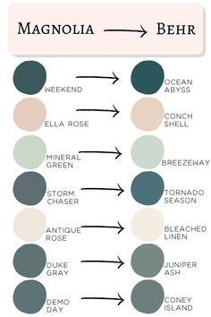 Matching Paint Colors, Paint Colors For Home, Office Paint Colors, Paint Colors For Furniture, Farmhouse Paint Colors, Behr Exterior Paint Colors, Cottage Paint Colors, Best Bathroom Paint Colors, Most Popular Paint Colors