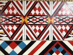 Patterns of Paruaharanui