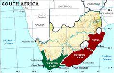 Shark Attacks South Africa 2012