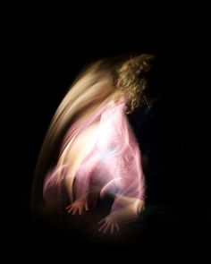 Bodies of Thought: Photo Series by Kristin Smith | Inspiration Grid | Design Inspiration