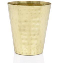 CANDLE HOLDER GOLD van Loavies.com