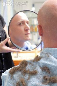 Bald Haircut, Bald Look, Shaving Your Head, Bald Heads, Shaved Head, Haircuts For Men, Barber Shop, Hair Cuts, Handsome