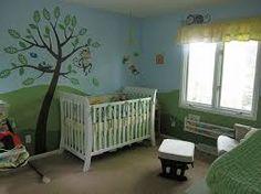 Image result for gender neutral nursery